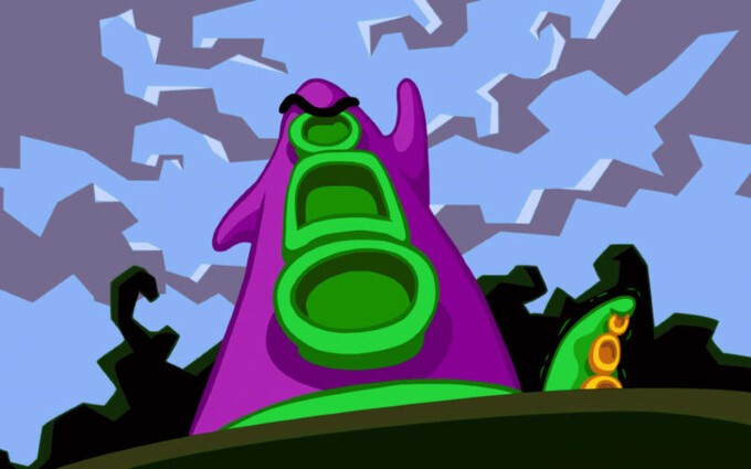 Day of the Tentacle Remastered - Best new Android and iPhone games (July 12th - July 18th)