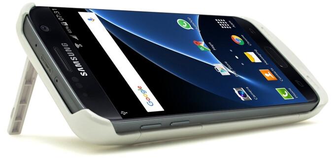 Best Samsung Galaxy S7 Battery Cases Phonearena