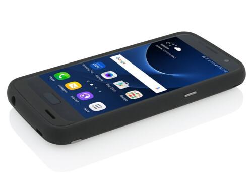 pretty nice 16ae6 32f9b Best Samsung Galaxy S7 battery cases - PhoneArena