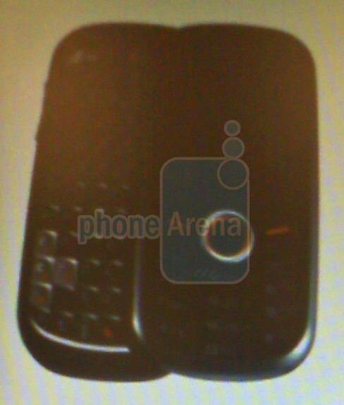 The Samsung U450 - First image of the Samsung U450, to launch soon along with the Rogue