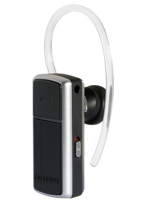 WEP470 - The new Bluetooth headset by Samsung – something for everyone