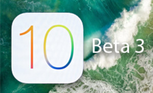 What's new in iOS 10 Beta 3?