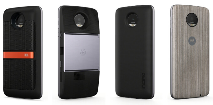 Poll: the modular Moto Z Droid and Z Force Droid phones are coming, which Moto Mod would you get?