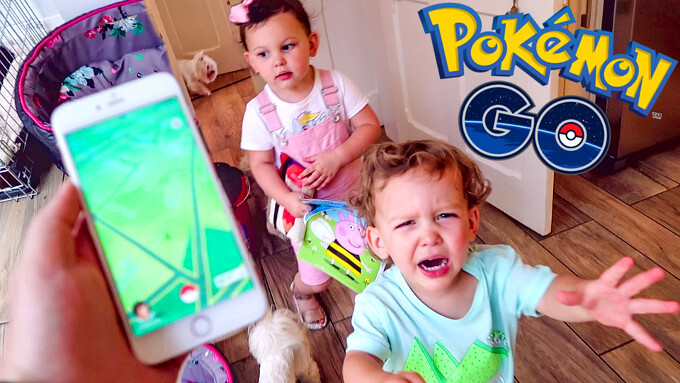 Parents, here's how to lock the volume of your kids' Android phone or tablet so Pokemon Go won't drive you nuts