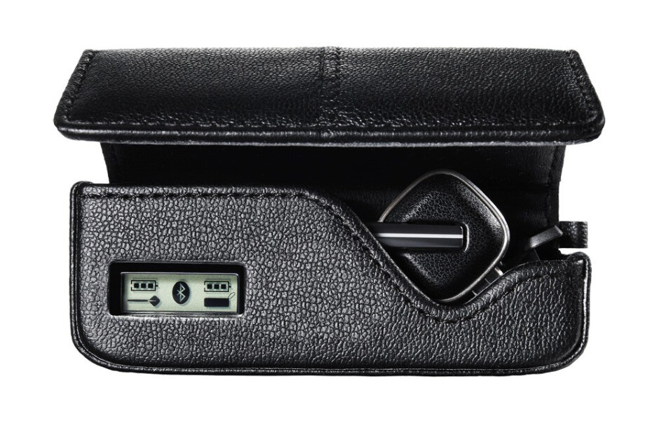 Plantronics Discovery 975 is both stylish and high-tech - The Plantronics Discovery 975 – dainty and high-tech