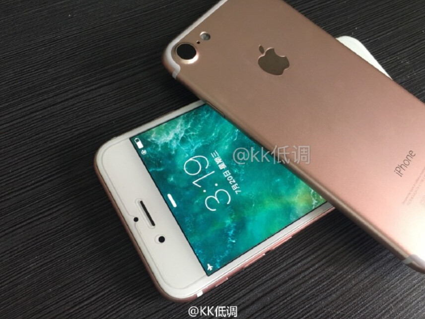 apple iphone 7 6se price and release date expectations