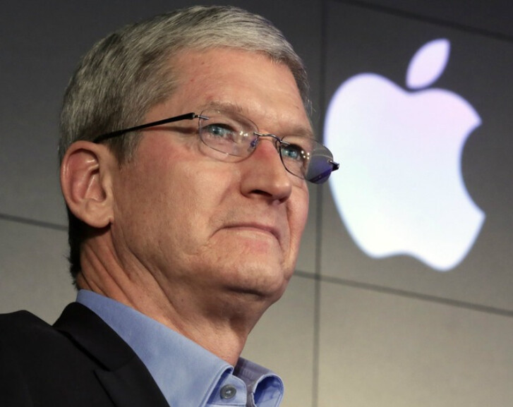 Apple CEO Tim Cook was too worried about hackers to create a Govt.OS that would have opened a terrorist's iPhone - When CEOs attack: BlackBerry's Chen criticizes Apple for not unlocking Farook's iPhone 5c
