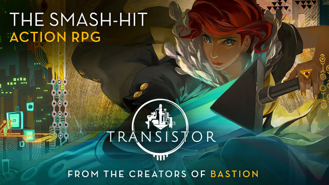 Exceptional iOS games on sale: Bastion going for $0.99 (79% off), Transistor - $2.99 (60% off)