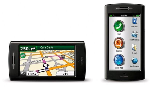 G60 - Both Garmin-Asus nuvifone models coming to AT&T?
