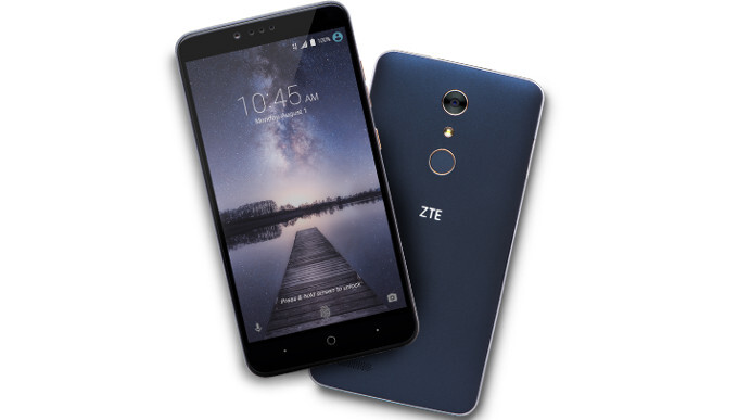 Monsters from Asia: the truly incredible, $99 ZTE ZMax Pro