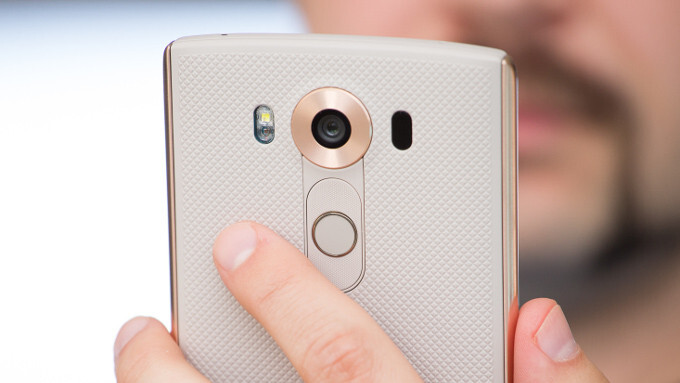 Last year's LG V10 - Most anticipated upcoming phones in the second half of 2016