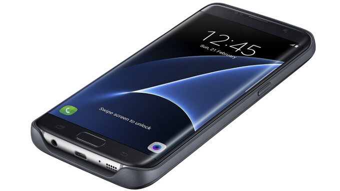 5 great battery cases for the Samsung Galaxy S7 edge