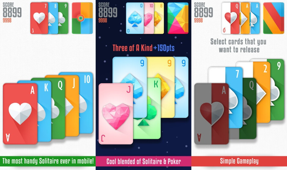 Politaire - Best new Android and iPhone games (July 19th - July 25th)
