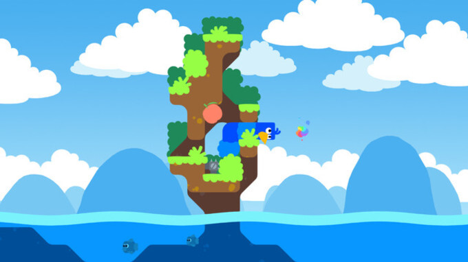 Snakebird - Best new Android and iPhone games (July 19th - July 25th)