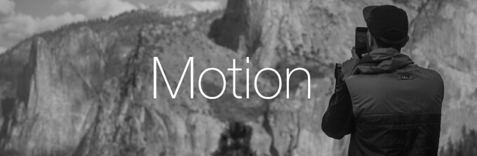 Motion app for Android lets you make cool stop-motion movies on the spot