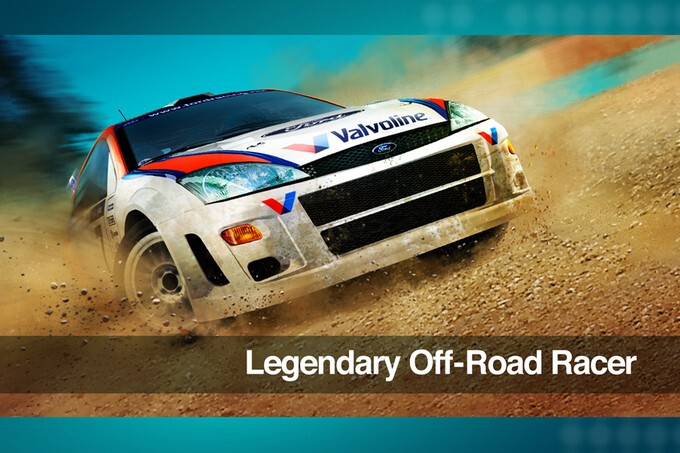 Colin McRae Rally available for $0.10 on Android this week only, down 95%