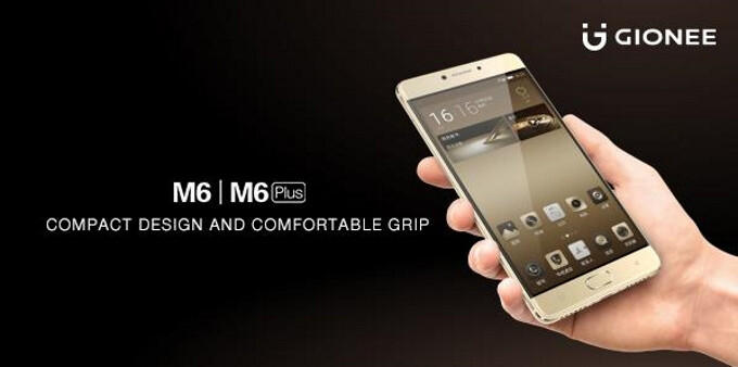 The Gionee M6 and M6 Plus target business professionals with their novel encryption chips