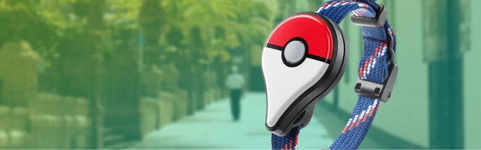 Pokemon GO Plus Bluetooth accessory gets delayed until September
