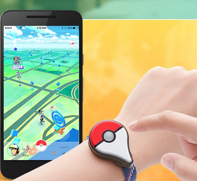 Sorry Pokemon GO players, no Plus for you 'till September! - Pokemon GO Plus Bluetooth accessory gets delayed until September