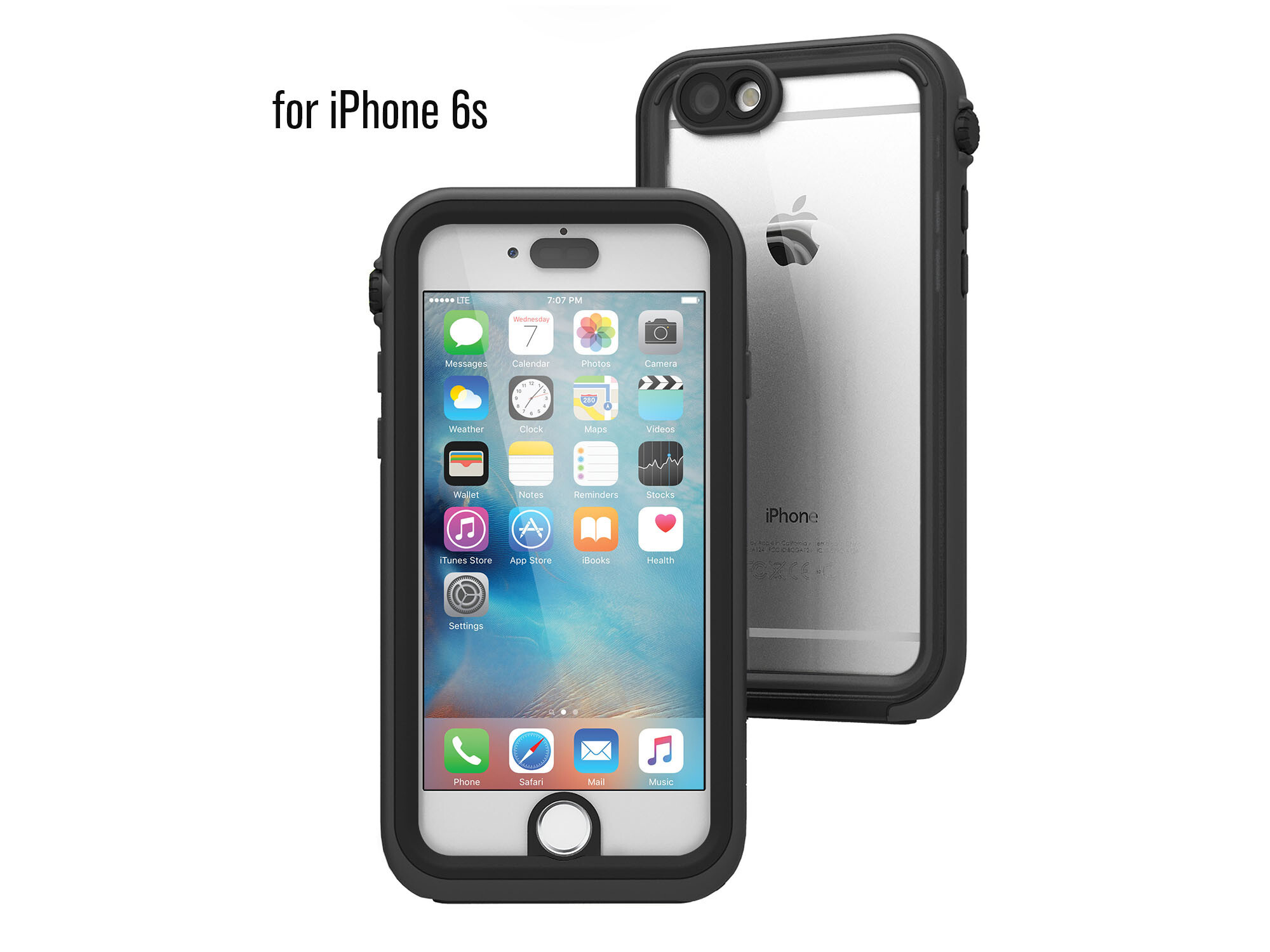best case for iphone 6s best waterproof cases for the iphone 6s 2344
