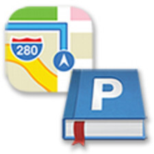 Apple and Parkopedia join forces to making parking easier