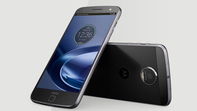 Moto Z Droid and Moto Z Droid Force are available starting today on Verizon Wireless