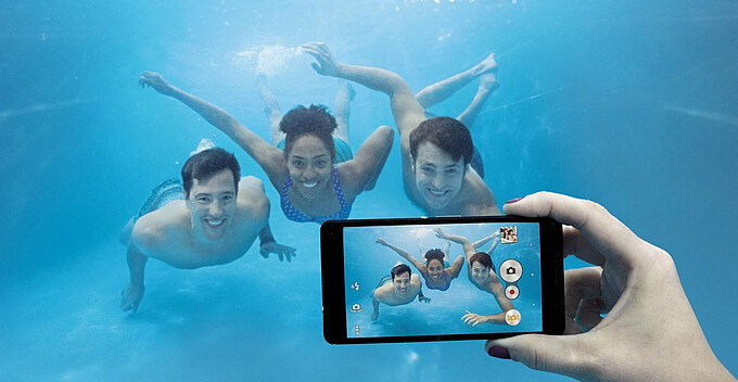 Dunk It: best waterproof cases for the iPhone 6s