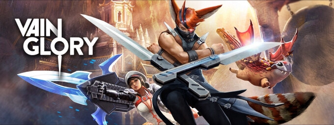 Vainglory Summer Season Championships to be held in Seattle and Cologne this fall