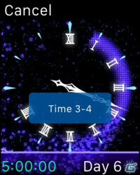 Cosmos-Rings-Suare-Enix-Apple-Watch-5
