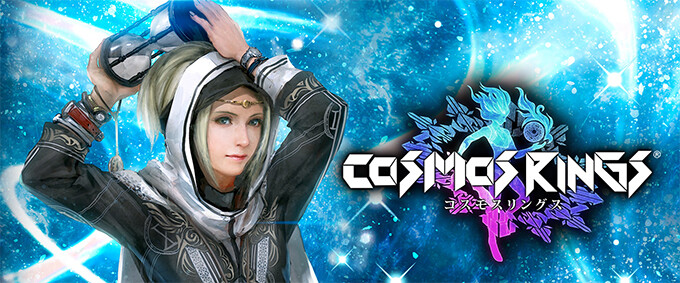 Square Enix's Apple Watch RPG Cosmos Rings is now available for $5.99