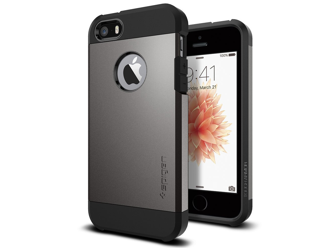 newest collection d310d e56cb Best rugged and armor cases for the iPhone SE - PhoneArena