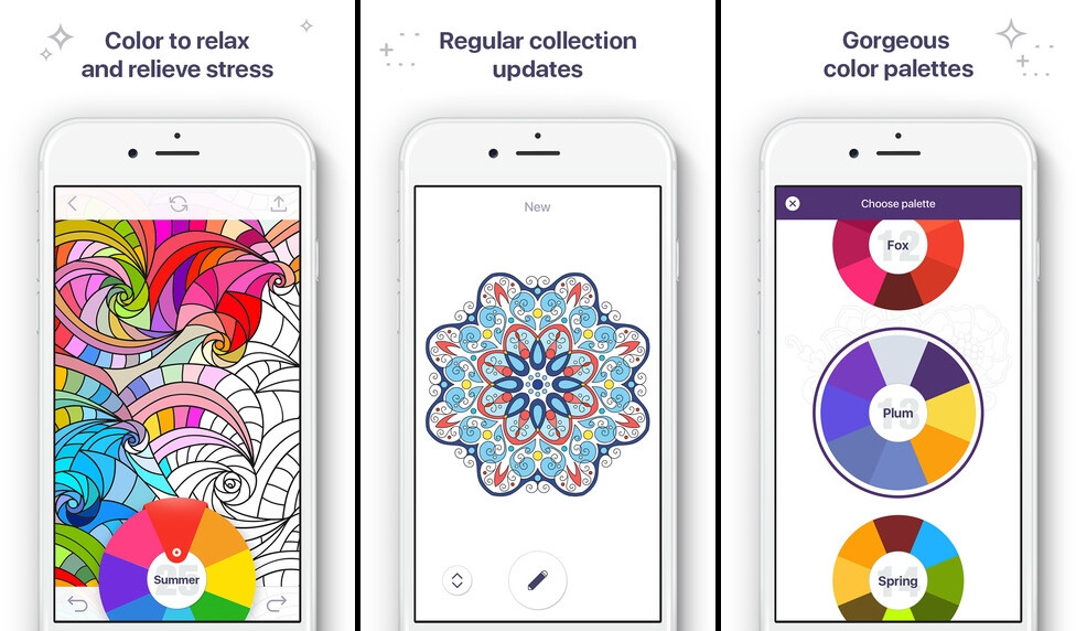 Coloring Book For Me Full Best New Android And Iphone Apps July Th August St