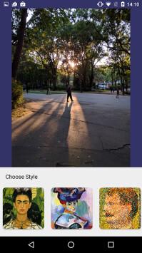 Screenshotdeep-art-android