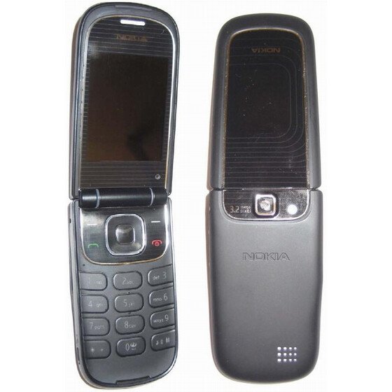 Nokia RM-509 - FCC gives thumbs up to three new models for T-Mobile USA