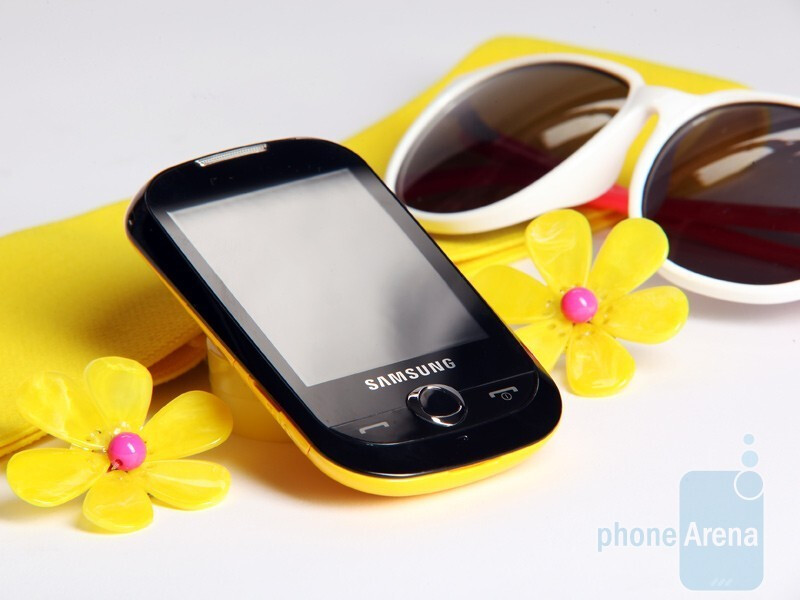 The Samsung Corby will come in many different colors - Samsung Corby S3650 – affordable and youthful