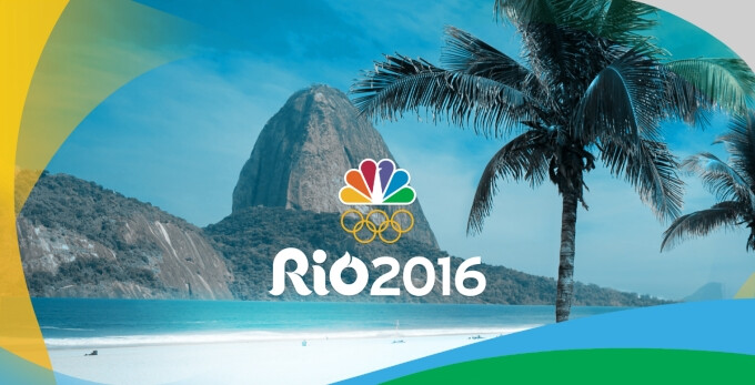 The NBC Olympics app won't let you skip a beat from the soon-to-start Rio Olympics