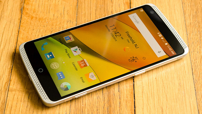 ZTE is crowdsourcing a mobile device and wants your ideas (cash prizes are involved)