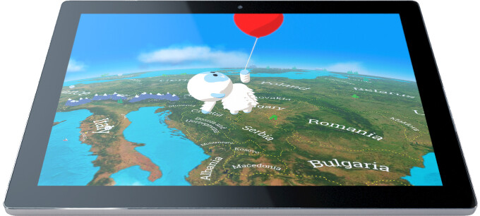 New Google game lets you chase yaks with a jet pack in the Himalayas, is positively epic