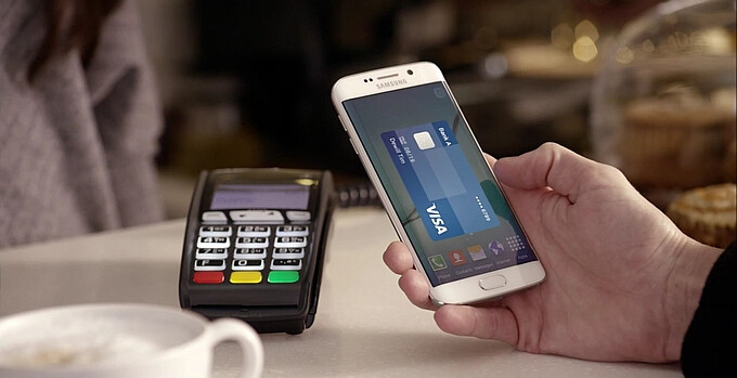Get up to $150 by referring your friends to Samsung Pay