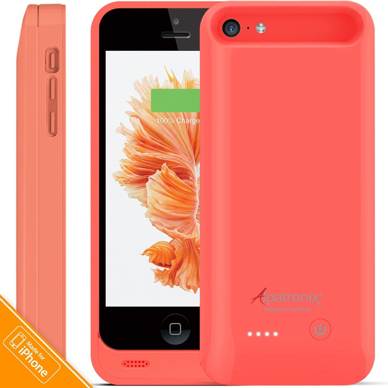 Best iphone battery case se