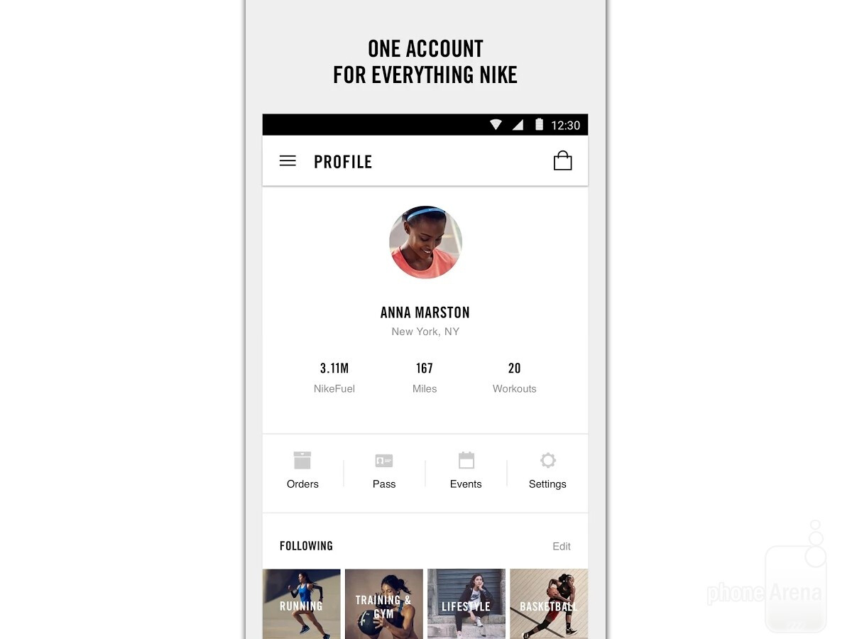 Nike+ for Android and iOS becomes a go-to sneaker shopping ...