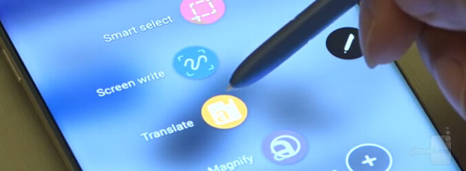 How to get the Galaxy Note 7 S Pen Translate feature on any Android device (kind of)
