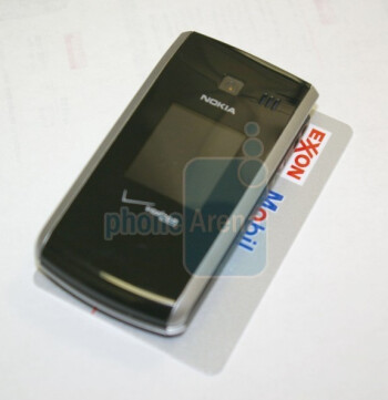 Nokia 2705 Shade for Verizon leaks in images