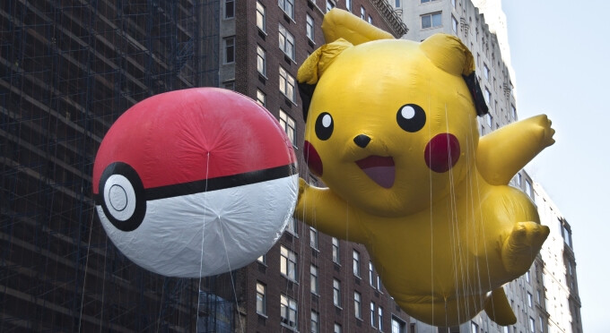 Iran bans Pokemon GO out of security concerns