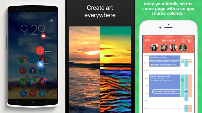 Best new Android and iPhone apps (August 2nd - August 8th)