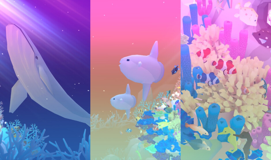 Abyssrium - Best new Android and iPhone games (August 2nd - August 8th)