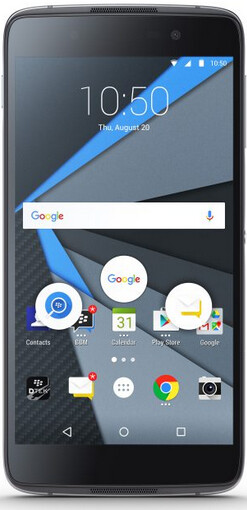 Even the DTEK50, called the most secure Android phone in the world by BlackBerry, is vulnerable - Quadrooter vulnerability affects nearly 1 billion Snapdragon powered Android devices