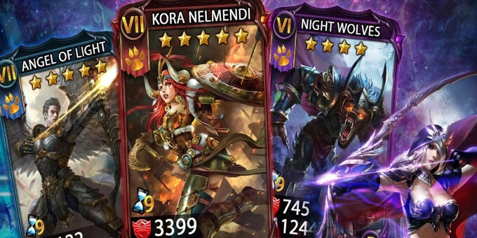 7 games like Hearthstone for seasoned Android and iOS card players to enjoy
