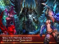 Dark Heroes Legacy