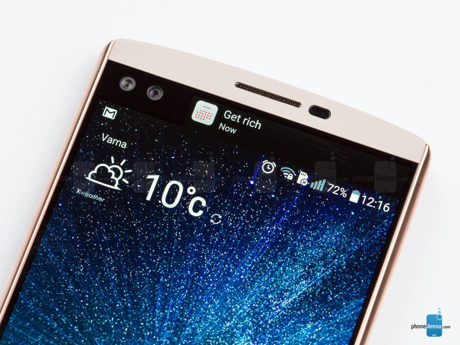 LG V20 rumor review: design, specs, features, and release date of LG's upcoming champ
